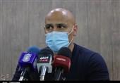 منصوریان: از عملکردم راضی نیستم/ تراکتور قطعاً در کورس قهرمانی خواهد بود