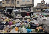 تداوم جولان زباله در نایسر سنندج/وقتی مسئولان شهرداری و رئیس شورای شهر با مردم روراست نیستند+مستند