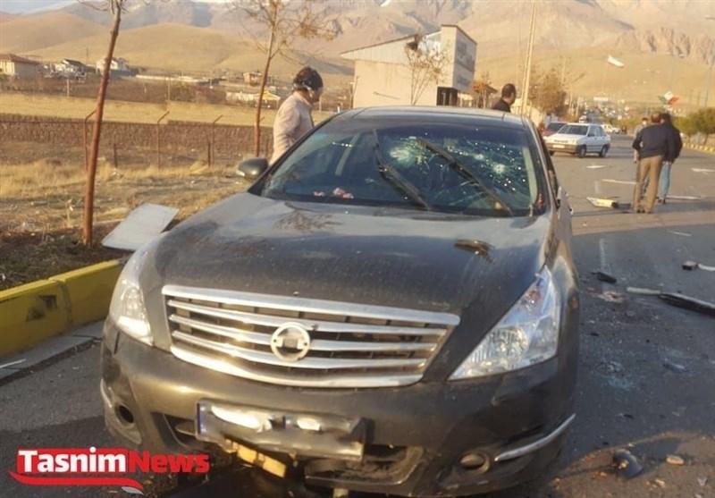 علمای اهلسنت کردستان ترور شهید «محسن فخریزاده» را محکوم کردند