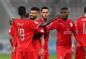 لیگ ستارگان قطر| پیروزی الدحیل با گلزنی رضاییان / شکست امصلال در شب نخستین گل چشمی