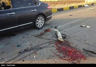 ترور شهید محسن فخریزاده از دانشمندان هسته ای