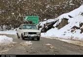 کاهش 12.9 درصدی تردد در جاده های کشور