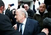 کلاهبرداری، اتهام جدید دادستانی سوئیس علیه بلاتر و پلاتینی