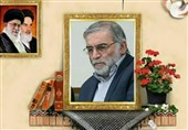 Iranian Scientist Fakhrizadeh Awarded Medal of Victory Posthumously