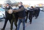 دستگیری 22 مظنون به عضویت در داعش در ترکیه