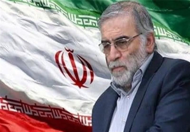 سفارت ایران در جمهوری آذربایجان ترور شهید فخری زاده را محکوم کرد