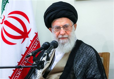 Ayatollah Khamenei Condoles Passing of IRGC Quds Force General