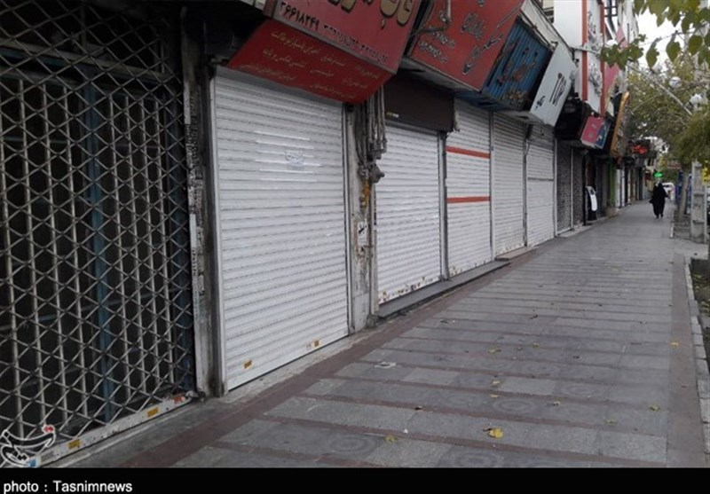 محدودیتهای کرونایی تا تغییر وضعیت رنگبندی استان اصفهان ادامه دارد