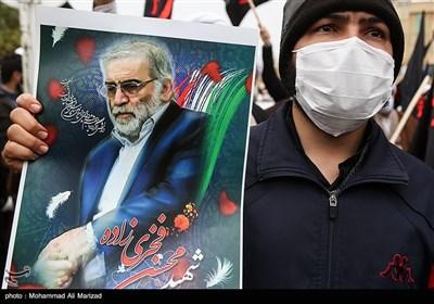 محکومیت ترور دانشمند برجسته ایرانی از سوی نمایندگان ولی فقیه در استانها/ انتقام سختی از عاملان ترور شهید فخریزاده  میگیریم