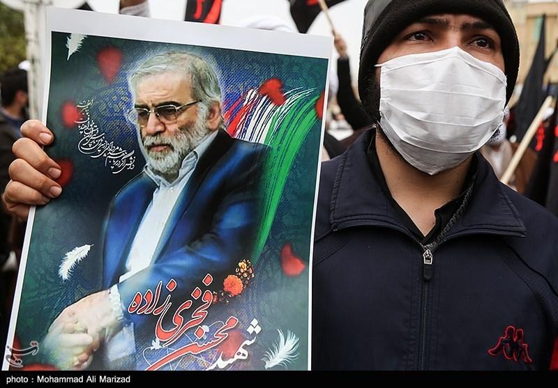 Criminal Hands of Global Arrogance behind Killing of Scientist: Iran's NGO