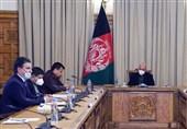 دلجویی اشرف غنی از پارلمان افغانستان پس از اتهام به فساد مالی