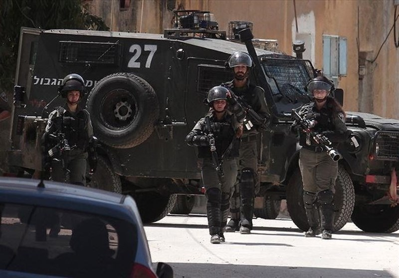 Israeli Soldiers Filmed Celebrating After Firing Live Bullets at Palestinian Protesters