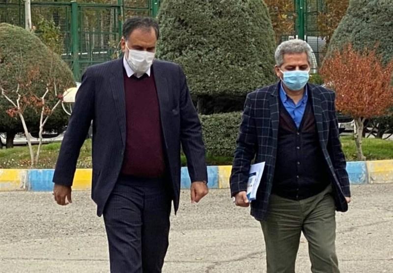 تیم فوتبال استقلال , سید حسین حسینی ,