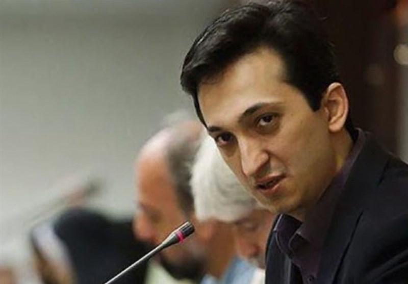 جلالالدین دری: سریال را برای ذوق کردن مدیر بالادستی میسازند/ سینمای ما با تحقیق و دانشگاه قهر است