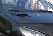 آپشنهای فنی خودرو| کاربرد هواکش روی کاپوت خودرو چیست ؟