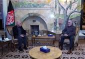 نهایی سازی ترکیب شورای مصالحه افغانستان محور دیدار اشرف غنی و عبدالله