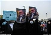 Armenia Decries Terror Attack against Iranian Physicist