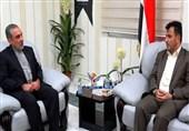 دیدار سفیر ایران با وزیر بهداشت یمن /تخریب بیش از 400 مراکز درمانی در تجاوز سعودی