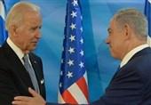 اکسیوس: نتانیاهو فعلاً قصد ندارد بر سر مسئله ایران با بایدن سرشاخ شود