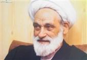 حجتالاسلام قربانی از اعضای قدیمی جامعه روحانیت مبارز درگذشت