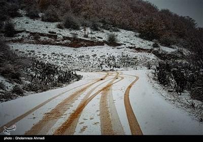 هواشناسی ایران ۱۴۰۰/۰۷/۳۰|هشدار نفوذ هوای سرد به کشور/ کاهش دما به زیر صفر درجه در برخی استانها
