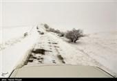 جادههای روستایی آذربایجان غربی در حال بازگشایی است