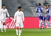 لالیگا| رئال مادرید در خانه به آلاوس باخت/ ادن ازار باز هم مصدوم شد!