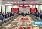 توافق گروههای سیاسی لیبی درباره ساختار آینده سیاسی کشور