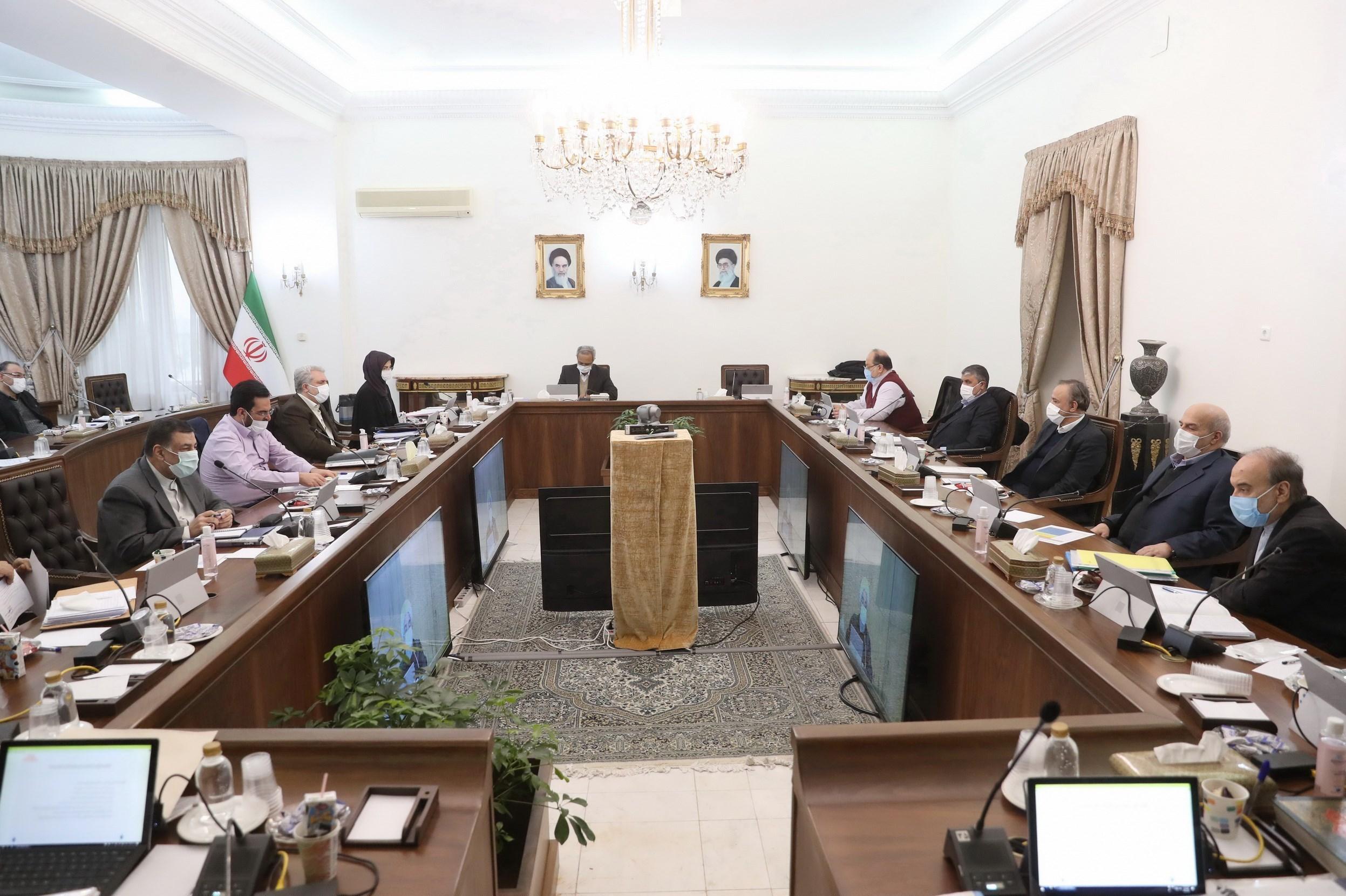 دولت دوازدهم جمهوری اسلامی ایران , بودجه ایران , کرونا ,