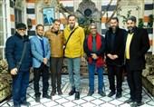 شب شعر مقاومت در منزل شهید نزار قبانی برگزار شد