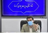 رعایت دستورالعملهای بهداشتی در استان خراسان جنوبی به 58 درصد رسید