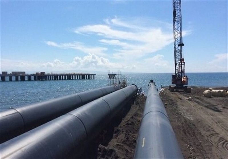 آخرین وضعیت انتقال آب از خلیج فارس؛ آب در 2 مرحله به استان فارس میرسد