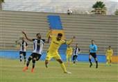 لیگ دسته اول فوتبال  صعود جنوبیها به صدر و قعرنشینی چوکا با شکست مقابل ملوان