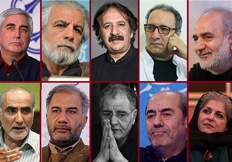 بیانیه سینماگران در پی شهادت شهید فخری زاده/ مهجوریت دانشمند هستهای در صفحات سلبریتیها