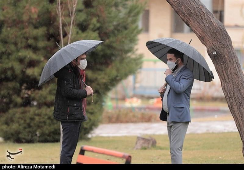 سامانه بارشی جدید در شمال سیستان و بلوچستان فعال میشود