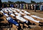 دست کم 110 نفر در حمله تروریستی در نیجریه کشته شدند