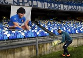 پیشنهاد امامیفر به فیفا برای نامگذاری زادروز مارادونا به نام روز فوتبالیست