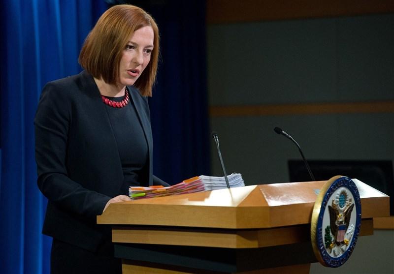 «جن ساکی» سخنگوی کاخ سفید در دولت بایدن شد