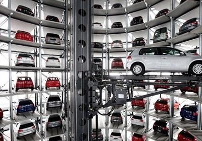 بیمهها معاف از خسارت واقعی به ۷۰ درصد خودروها