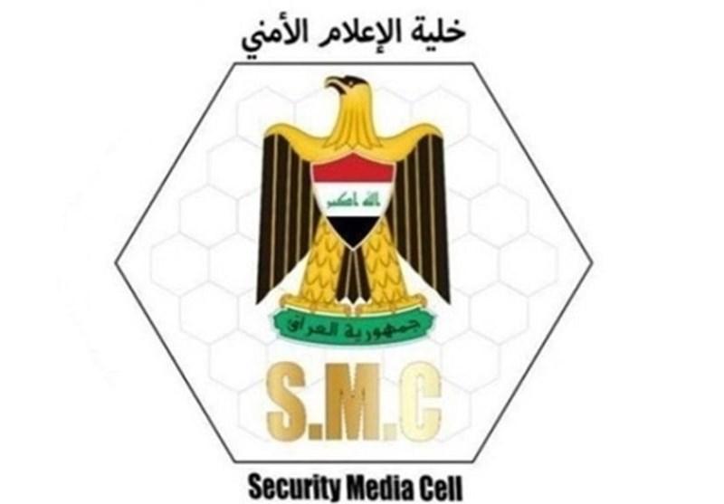 احباط عملیات إرهابیة فی بغداد