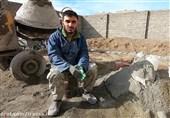 50 متخصص در خدمت قرارگاه جهادی شهید طارمی/جهادگرانی که آمدند بسازند تا ساخته شوند