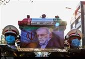 درخواست صدور اعلان قرمز برای 4 نفر از عوامل ترور شهید فخریزاده