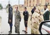 اقدام گروههای جهادی در خدمترسانی به مردم سیلزده دامغان «بهموقع» بود
