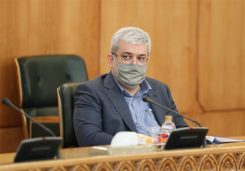 Iran Plans to Diversify Export Markets for Knowledge-Based Products: Vice President