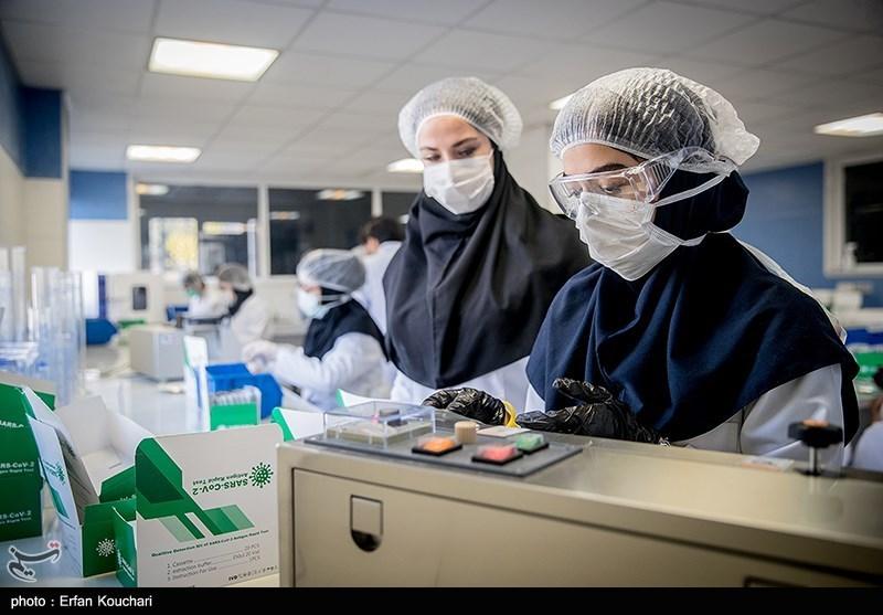 Some 670,000 Iranians Recover from Coronavirus