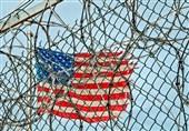 2.3 میلیون آمریکایی در زندان!/ آمریکا رکورددار بیشترین تعداد زندانی در جهان