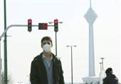 اظهارنظر جدید محیط زیست درباره منشأ بوی نامطبوع تهران!