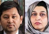 دو وزیر پیشنهادی رأی اعتماد پارلمان افغانستان را کسب نکردند