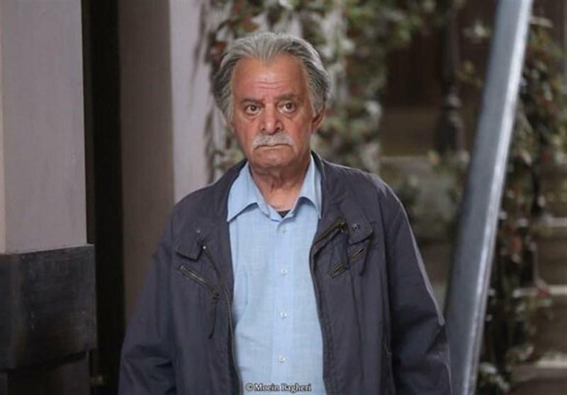 شبِ خداحافظی سیروس گرجستانی با تلویزیون