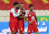 Persepolis Defenders Miss Next Match
